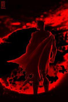 Superman.