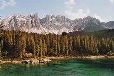Dolomites / nicola odemann