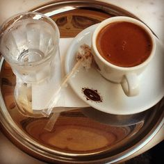 coffee of the day, #gununkahvesi from sevdeb