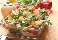 cold pasta salad recipes