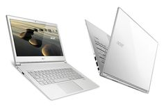 Acer Aspire S7 | Man of Many