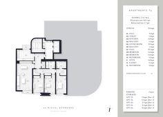 Apartment More info at: Apartments, Diagram, Floor Plans, House Floor Plans, Penthouses, Flats