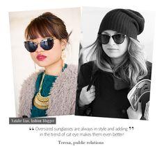 SPRING STYLE PICKS: DESIGNER SUNGLASSES | The Look | Coastal.com – Your Eyewear Fashion Destination