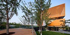 Galería de Vanke Brand Center / Vector Architects - 11