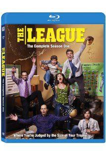 The League TV Series (Fantasy Football)