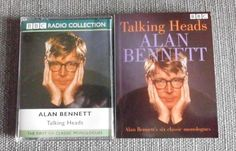 Alan #bennett bbc radio #collection talking heads 1-6 #audio book with bonus,  View more on the LINK: 	http://www.zeppy.io/product/gb/2/182360736598/