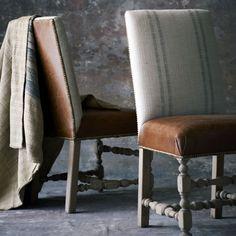 English Dining Chair - Ralph Lauren Home - RalphLaurenHome.com