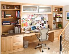20 Impressive Home Office Ideas That Will Increase Your Productivity