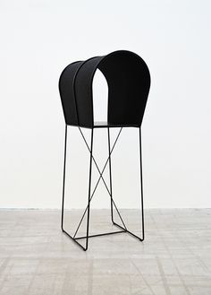 Confession Seclusion Furniture Design by Nick Ross