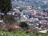 LEBANON, HAMMANA VALLEY & SUMMER RESORT