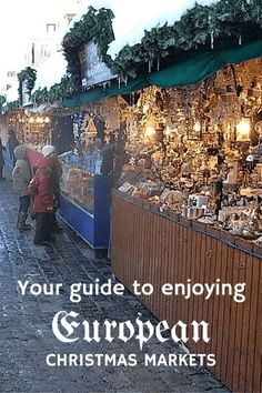 Whether you visit one or many, European Christmas Markets are a must do on any winter trip to Europe. My guide shows you how to make the most of your visit Christmas In Germany, German Christmas Markets, Christmas Markets Europe, Christmas Travel, Holiday Travel, Winter Christmas, Winter Holidays, Travel Tips, European Travel