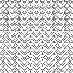 contemporary japan pattern - Google Search
