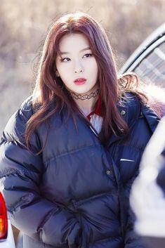 Red Velvet - Seulgi #reveluv #seulgi #kpop