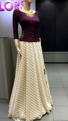 Choli Designs, Lehenga Designs, Blouse Designs, Indian Gowns Dresses, Indian Outfits, Tutu Dresses, Saree Dress, Dress Skirt, Indian Skirt