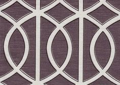 Robert Allen GATE CHARCOAL Decorative Fabric BK1c #RobertAllen