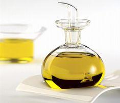 Receta para elaborar jabón con aceite de oliva virgen extra.