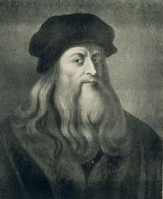 Leonardo di ser Piero da Vinci~(April 15, 1452 – May 2, 1519, Old Style) was an Italian Renaissance polymath: painter, sculptor, architect, musician, scientist, mathematician, engineer, inventor, anatomist, geologist, cartographer, botanist, and writer. His genius, perhaps more than that of any other figure, epitomized the Renaissance humanist ideal.