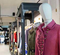 Maison Extreme: sus famosas americanas y mucho más en su nueva tienda de Bilbao | DolceCity.com