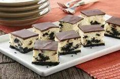 Oreo Cheesecake Bites from Holidayspage.net