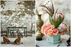 Chinatown | Gloria Wong Design | Jubilee Lau Events | Jose Villa Fine Art Photography for SF Brides Magazine