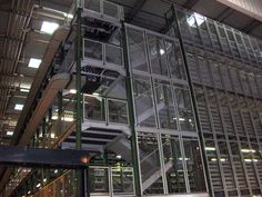 Automotive mezzanine