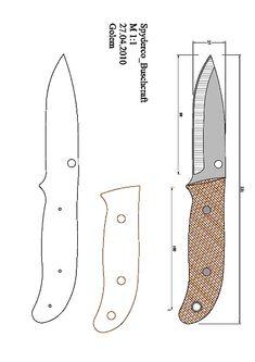 pevne — OneDrive Chef Knife Set, Knife Sets, Bushcraft Knives, Tactical Knives, Knife Template, Knife Patterns, Pdf Patterns, Diy Knife, Plumbing Tools
