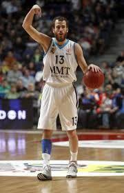 real madrid 2013 baloncesto