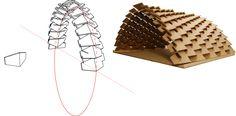 Modular Timber Structure   IBOIS