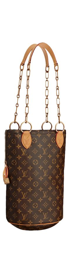 ~Karl Lagerfeld For Louis Vuitton's Icon and Iconoclasts Collection | LoLo | The House of Beccaria#