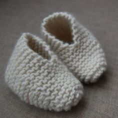 It's not like baby feet need them, but still... aren't they cute?