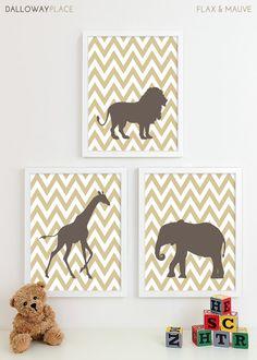 Nursery Art for Nursery Room Decor, @Christina Childress & Taylor, THIS!