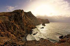 Ponta de São Lourenço, Madeira, Portugal by Paweł Kijak on 500px