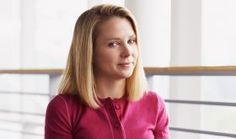 Marissa Mayer is the new CEO of Yahoo. Watch video!