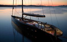 Wally boat