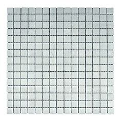 topps tiles white mosaic Approx £20 m2