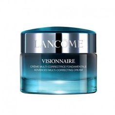 Nueva #crema facial Lancome Visionnaire Crema multi-correctora avanzada de #lancome