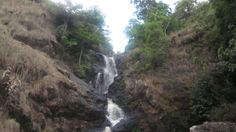 Waterfall - Coorg