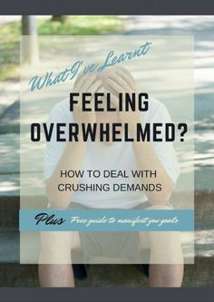 Feeling overwhelmed? What I've Learnt. Wild & free, wild heart, true self, inner self, self wilding, ego, burn out, planning, time management, self-care