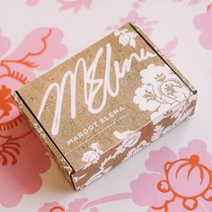 margotelenaI want you to win this!! Our NEW Spring Edition Margot Elena Subscription Box :)