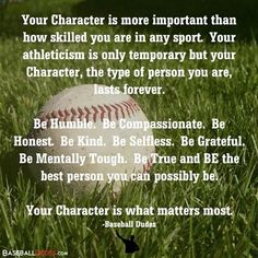How To Become Great At Playing Basketball. For years, fans of all ages have loved the game of basketball. There are many people that don't know how to play. Softball Quotes, Sport Quotes, Baseball Motivational Quotes, Baseball Mom Quotes, Cheer Sayings, Motivational Posters, Sports Sayings, Baseball Memes, Baseball Tickets