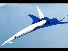 NASA to build NEW ADVANCED supersonic aircraft for faster travel