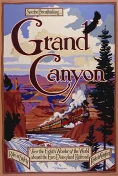 Grand Canyon Nat'l Park - You just have to go there to really appreciate the Grandness!