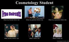 Evans Hairstyling College Classy Messa In Piega Massaggio Drenante Gambe Scrub Body Pulizia Del Viso