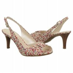 Women's Etienne Aigner Osbert Ditsy Floral FamousFootwear.com #FamousFootwear #Shoes