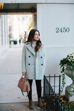 Sequins & Stripes - Chicago Based Fashion and Style Blog