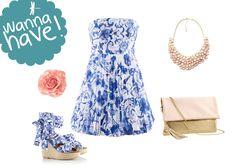 wanna have. Cute dress