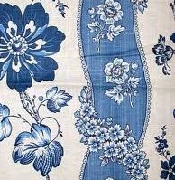 blue and white floral fabric; http://www.artisticfabrics.com/liberty-floral-porcelain-fabric-673382.aspx