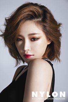 LIAH YOO : Go Jun Hee Inpsired Back to School Makeup