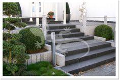 bildergebnis f r treppenstufen au en naturstein treppen stufen pinterest treppenstufen. Black Bedroom Furniture Sets. Home Design Ideas