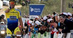 Contador no Malhão e Kwiatkowski de amarelo | Algarlife